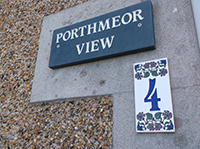 Porthmeor View - Self Catering - St Ives Cornwall