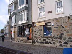 St Ives Fishermen's Co-operative